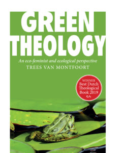 cover Green Theology